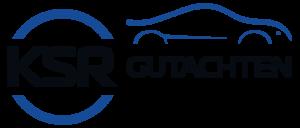 KSR_Logo_KFZ_Gutachter